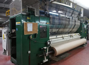 5/32 Gauge /  Cute pile tufting machine/ Tuftco / 2004