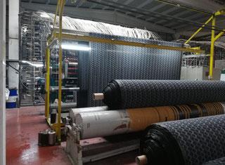 Używana maszyna - krosna pneumatyczna Spain 2008. Spain 2008 P81213062 ... f7dba85442