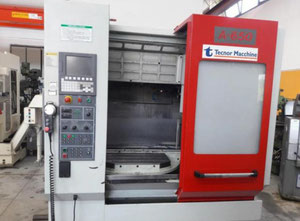 Akira Seiki a 650 Machining center - palletized