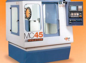 Used Famup MCX 45 Machining center - vertical