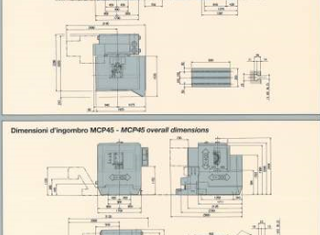 Famup MCX 45 P81213105