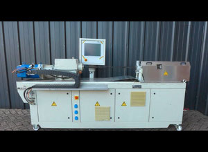 Berstorff ZE 25R x 40D-UTS-UG Extrusion - Twin screw extruder