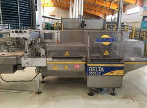 ILAPAK, DELTA 3000 LD  - Horizontal Packaging