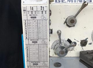 Geminis GE 650 P81217071