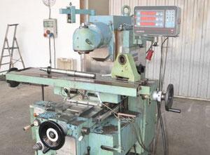 MRF 115 universal milling machine
