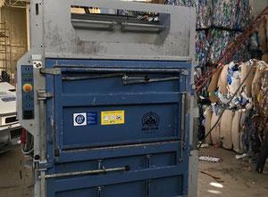 Used Miltek H501 Waste compactor