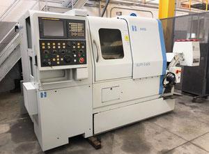 Hardinge ELITE II-8/51 Drehmaschine CNC