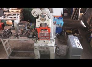 Bruderer BSTA 30 metal press