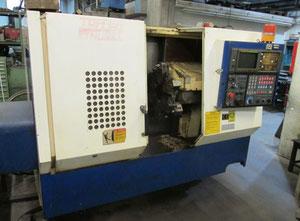 Topper TNL-100T Drehmaschine CNC