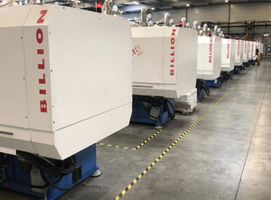 BILLION 200 T Injection moulding machine