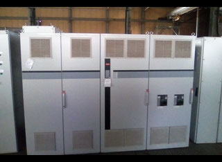 Danfoss VLT® AutomationDrive FC-302 P81219012
