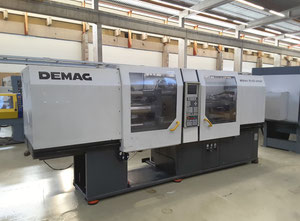 Vstřikolis Demag Ergotech Compact 1100 - 430