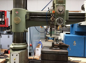Giovanni Breda R1580MP Slotting machine