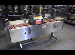 Redpack Tray sealer