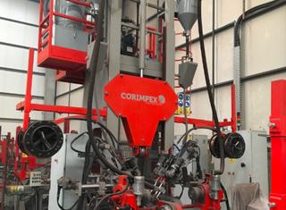 Corimpex BWM-TC-1500-800/REVOLVER P81220092