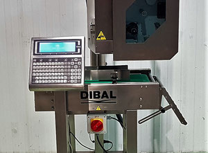 Dibal LS3130 Etikettiermaschine