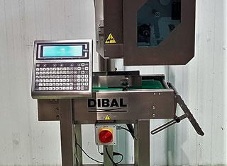 Dibal LS3130 P81221039