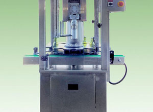 Linear Automatic Capping Machine CAL Model