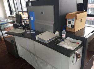 Digitální tiskový stroj Hp Indigo WS2000