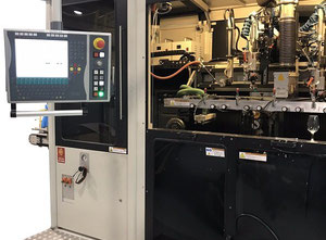 Kammann K1000 Siebdruckmaschine