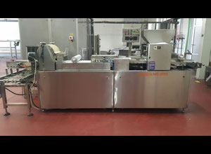 Machine de production de chocolat R & D Engineers --