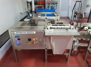 Used R & D Engineers - Cutter and wrapper for candy