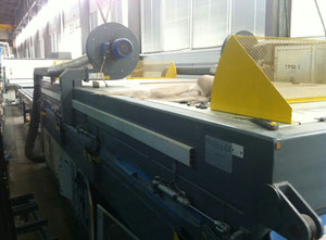 Sklářský stroj RCN RCN Powerlam 210L
