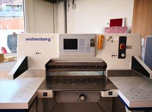 Wohlenberg Gmbh Wohlenberg Cut tec 92 Schneider
