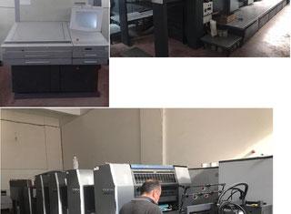 Heidelberg SM 74-4 +L P81228046