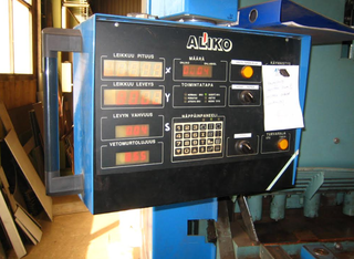 Aliko CNC 8012 P81228065