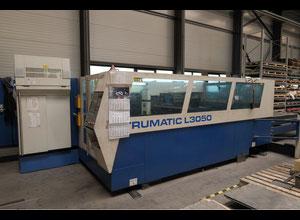 TRUMPF Trumatic L3050 Laserschneidmaschine