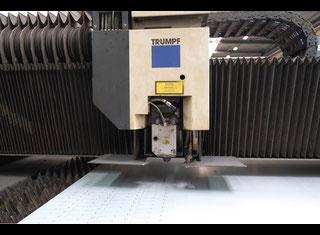 Trumpf Trumatic L3050 P81231023