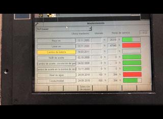 Trumpf Trumatic L3030 P81231026