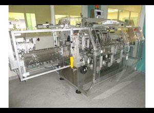 Romaco Promatic 150 Cartoning machine