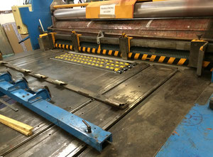 Machine de cartonnage Simon Simon 3100