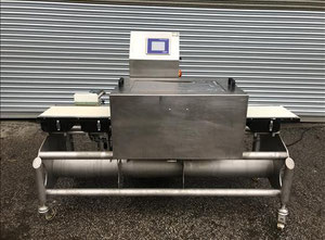 Garvens XE3 Checkweigher