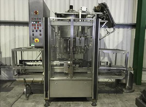 Zalkin Krones CA3 Capping machine