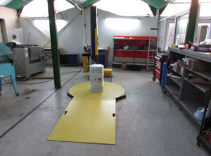 Siat f1lp 15 Stretch wrapping machine