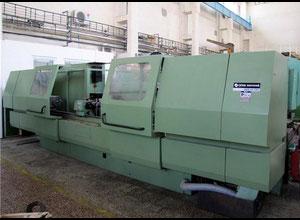 Puntasız silindirik taşlama makinesi Cetos BHB 40/1500 CNC - sinumerik 840D FM-NC