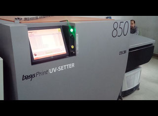 Basysprint Gmbh UVsetter 851 F DSC3 P90104009