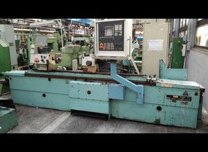 Puntasız silindirik taşlama makinesi Tos Hostivař BUB 50/1500 CNC - Siemens 810D powerline