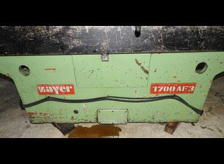 Zayer 1700 AF3 P90104057
