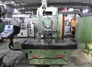 Zayer 1700 AF3 CNC Fräsmaschine Vertikal