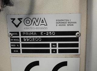 Ona Prima E250 P90104059