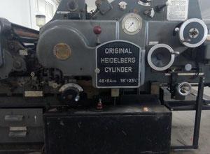 Heidelberg KSBA Cylinder