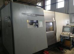 Tour cnc Gildemeister GMX 250S