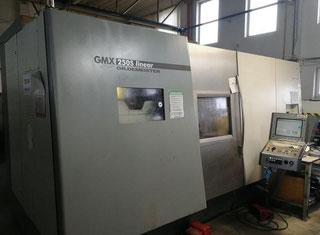 Gildemeister GMX 250S P90107016