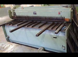 Cesoia meccanica  NTE 2000/4
