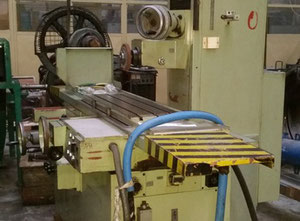 TOS BPH 320 A Surface grinding machine