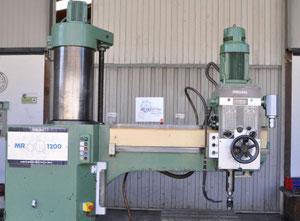 Foradia MR 60/1200 Радиально-сверлильный станок